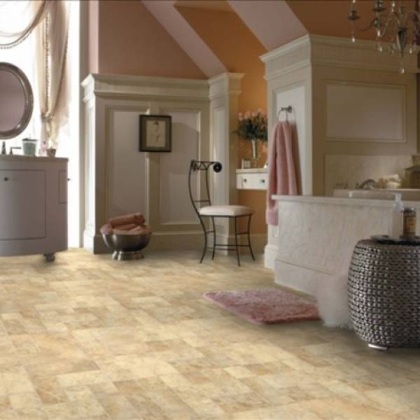 ARMSTRONG - Weathered Way Collection in Antique Cream