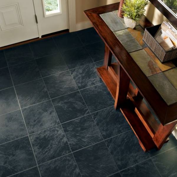 ARMSTRONG - Slate Collection in Ebony Mist