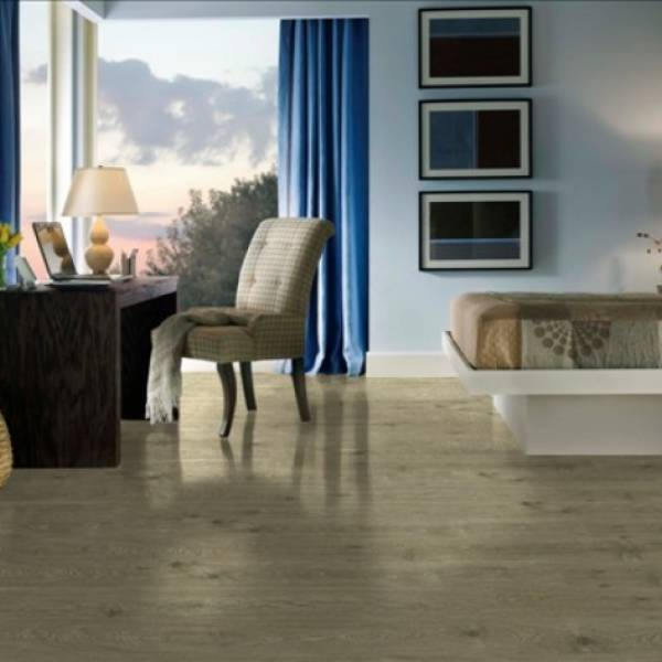 ARMSTRONG - New England Long Plank Collection in Maritime Gray