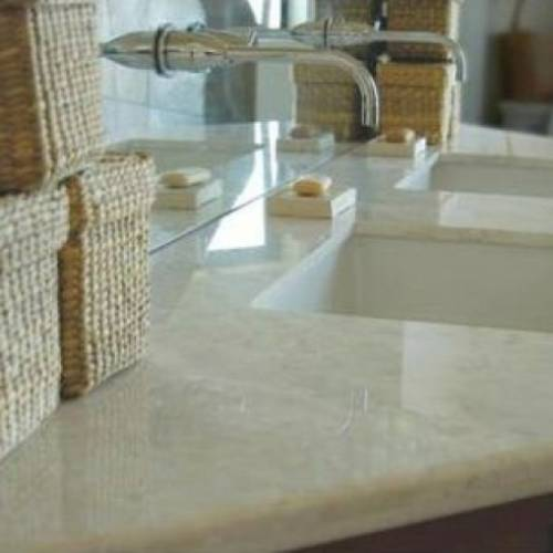 MARBLE & ONYX COUNTER TOPS / SLABS