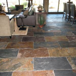 SLATE RECTANGULAR COLLECTION 12X24