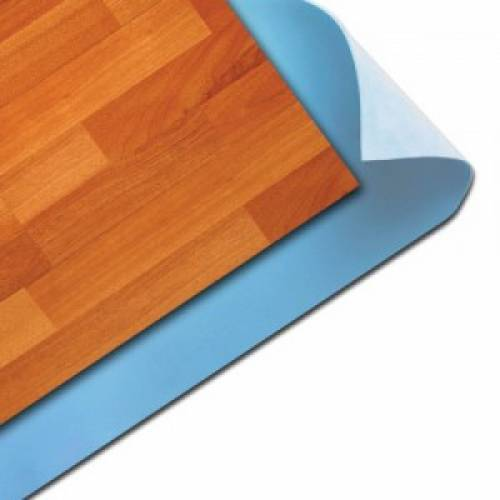 Vapor Bloc - SOUND SOLUTION - Premium Acoustical Underlayment
