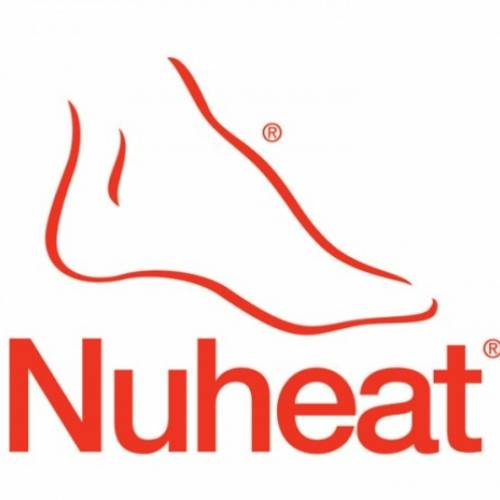 NUHEAT Floor Warming Systems
