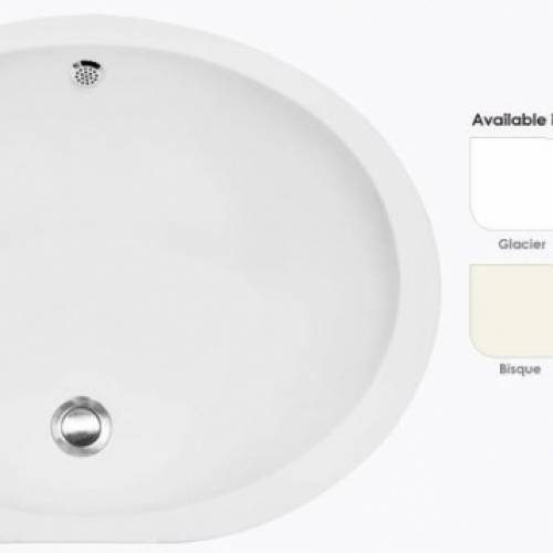 VISION ASPECT - VANITY SOLID SURFACE SINK