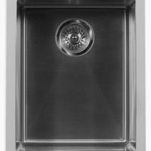 KARRAN EDGE SERIES KA-E-510 STAINLESS STEEL SINK