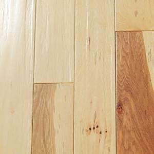 Chatelaine Collection by Mullican Hardwood 3/4 in. Hickory Natural