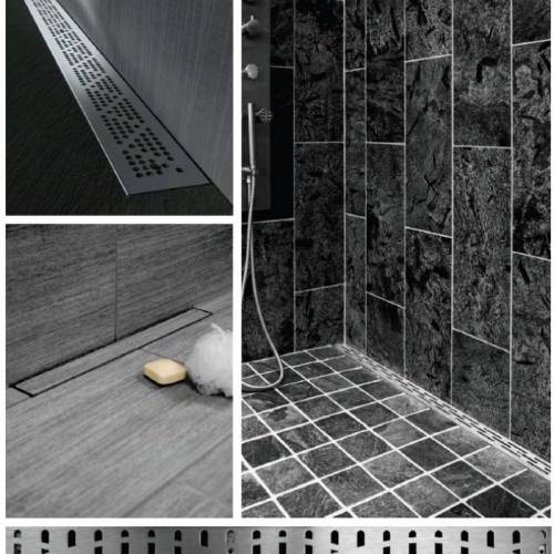 Noble Company Shower Drains