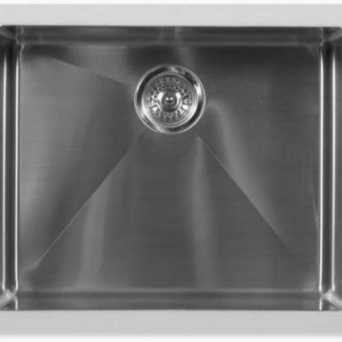 KARRAN EDGE SERIES KA-E-525 STAINLESS STEEL SINK