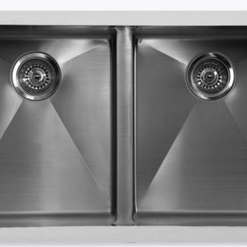 KARRAN EDGE SERIES KA-E-550 STAINLESS STEEL SINK