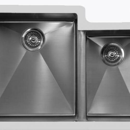 KARRAN EDGE SERIES KA-E-560R STAINLESS STEEL SINK