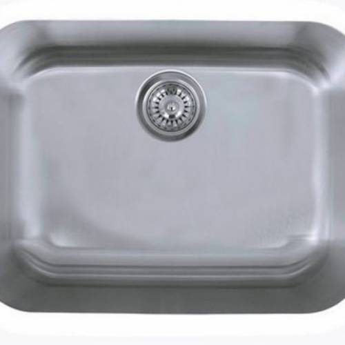 KARRAN EDGE SERIES KA-E-320 STAINLESS STEEL SINK
