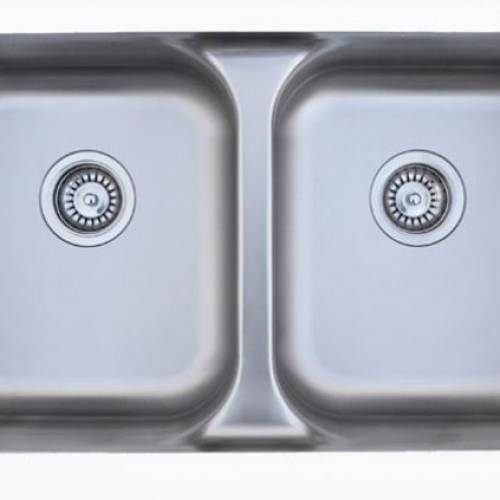KARRAN EDGE SERIES KA-E-350 STAINLESS STEEL SINK
