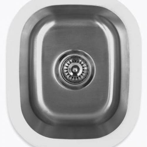 KARRAN EDGE SERIES KA-E-310 STAINLESS STEEL SINK