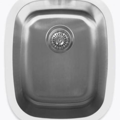 KARRAN EDGE SERIES KA-E-315 STAINLESS STEEL SINK