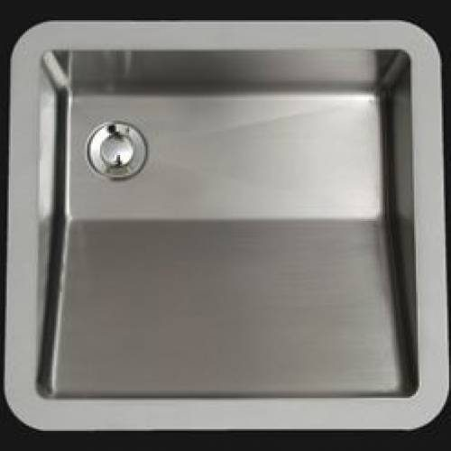 KARRAN EDGE SERIES KA-E-505 STAINLESS STEEL SINK