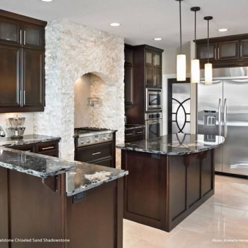 Real Stone Systems - Shadowstone Panels