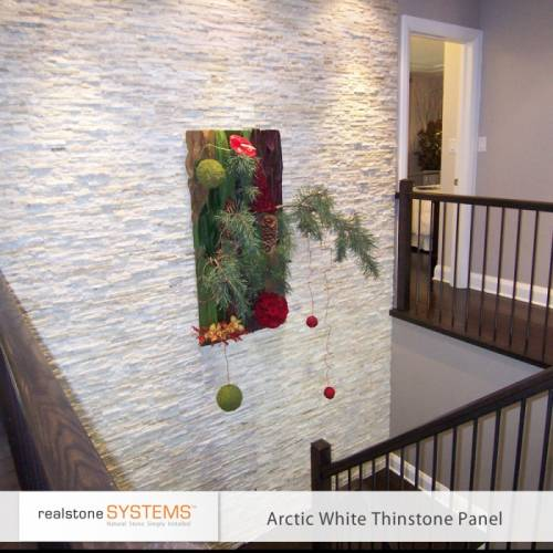 Real Stone Systems - Thinstone Panels