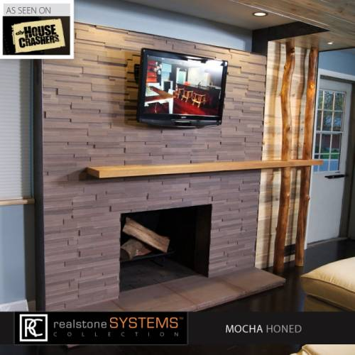 Real Stone Systems - Collection Panels