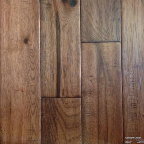 Estate Hickory - 5 inch ( 3 colors )