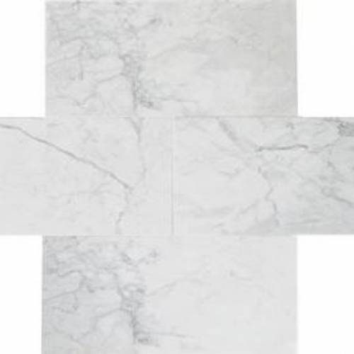 Calcutta Marble - Polished