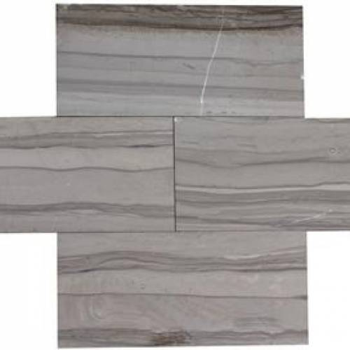 Athens Gray Limestone - Honed