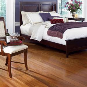 MULLICAN - Meadowbrooke Collection - Engineered 1/2 x 3 Brazilian Cherry - Natural