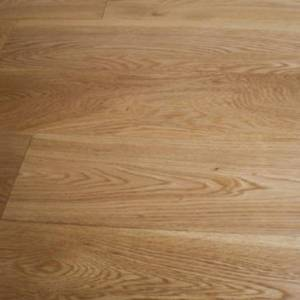 Solid Oak in Golden 3/4 x 3-1/2