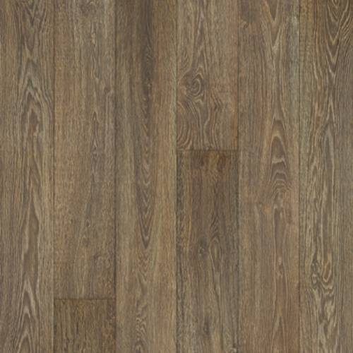MANNINGTON - Restoration Collection - Black Forest Oak - Stained