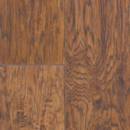 MANNINGTON - Revolutions Plank Collection - Louisville Hickory in Butterscotch