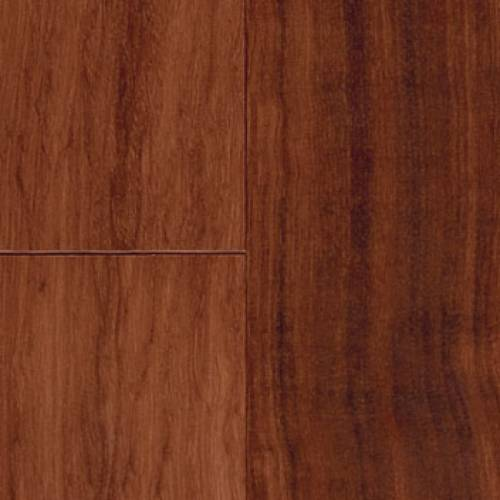 Revolutions Plank Collection by Mannington Laminate 5-5/16x50-1/2 Brazilian Cherry - Carnaval