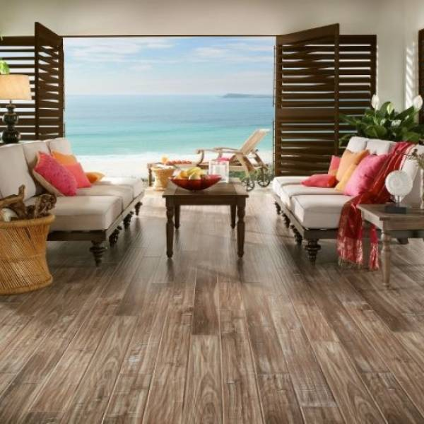 ARMSTRONG - Coastal Living Collection in White Wash Walnut