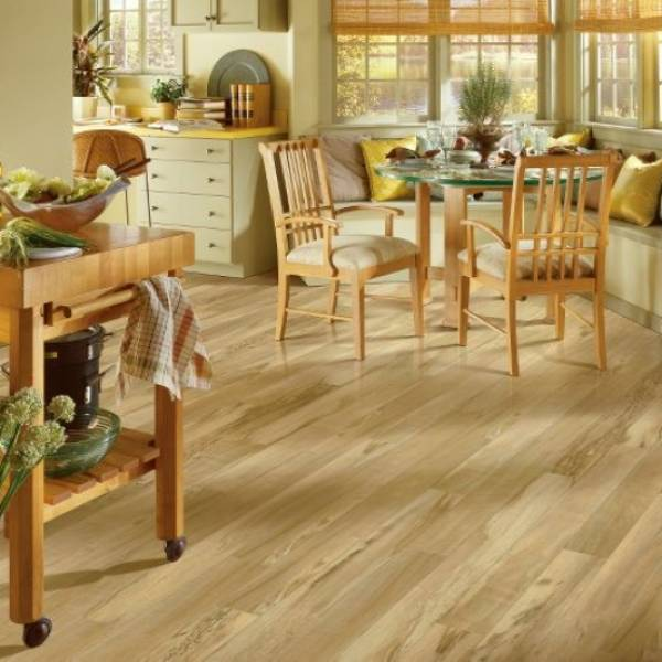 ARMSTRONG - Illusions Collection in Flaxen Maple