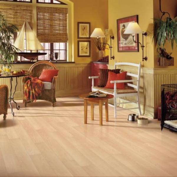 ARMSTRONG - Premium Collection in American Maple