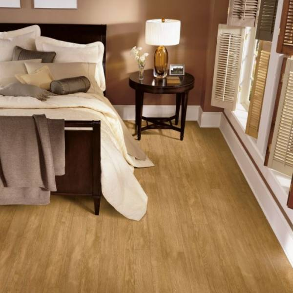 ARMSTRONG - Premium Collection in Natural Oak