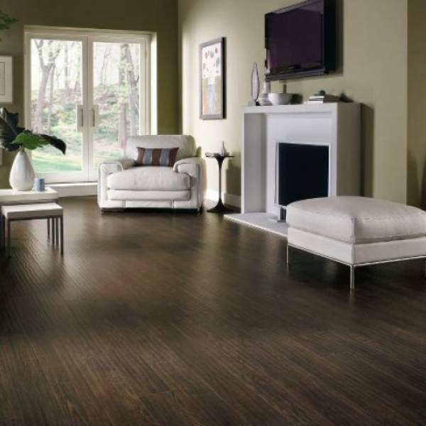 ARMSTRONG - Rustics Premium Collection in Prairie Brown