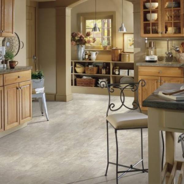 ARMSTRONG - Stone Creek II Collection in Glace