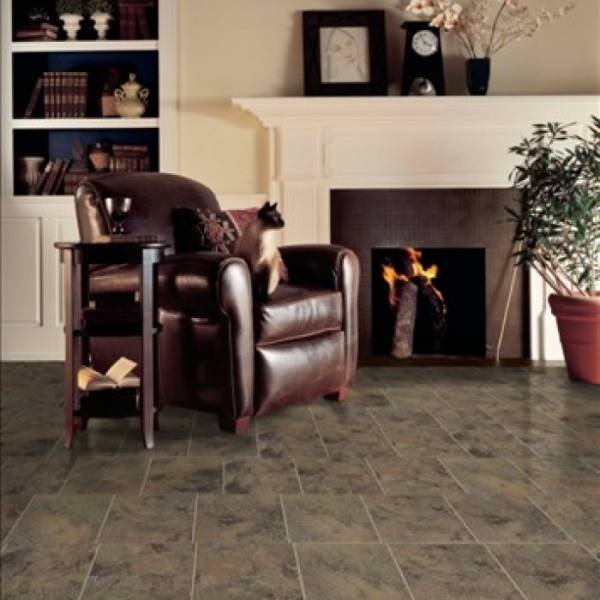 ARMSTRONG - Stone Creek II Collection in Sienna
