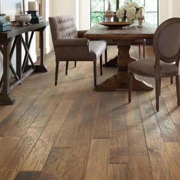 Anderson Flooring Native Texas Mesquite Us Bamboo
